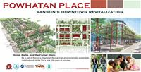 Powhatan Place Downtown Revitalization